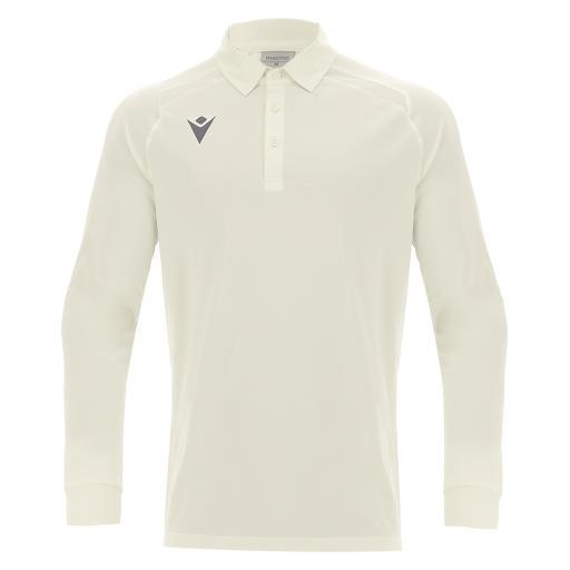 HUTTON - LS - Match Shirt (Demo)