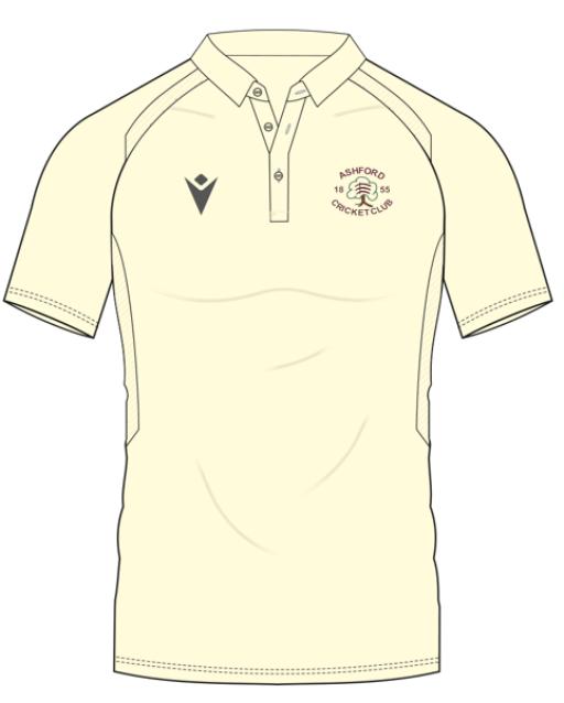 Ashford CC Match Shirt Hutton SS.png