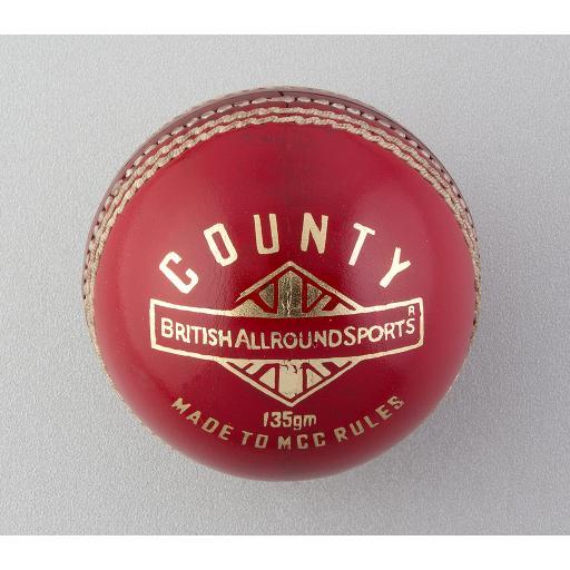County - ASF