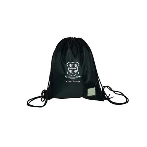 Drawstring Sports Bag (swimming)