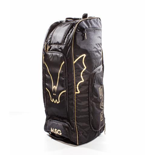 Gamechanger Wheelie Duffle Bag