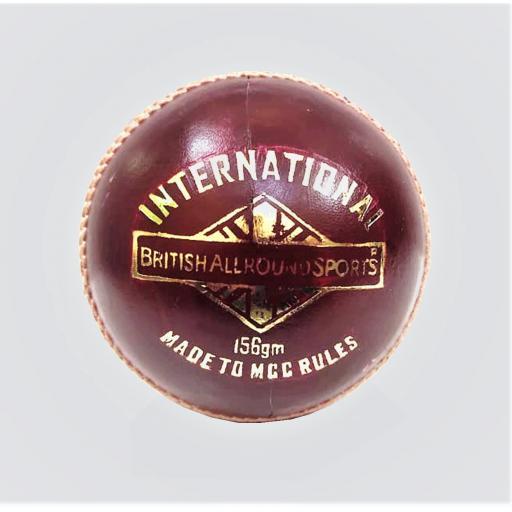 International - WRF